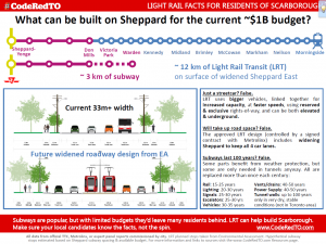 Sheppard_East_Light_Rail_Facts